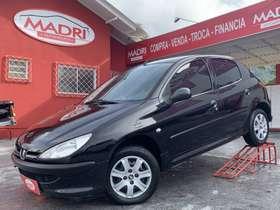 Peugeot 206 - 206 SENSATION 1.4 8V