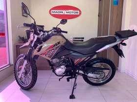 Yamaha XTZ 150 - xtz 150 XTZ 150 CROSSER Z