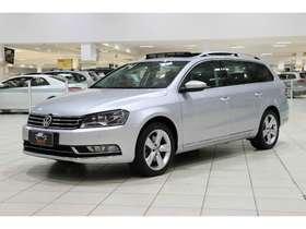 Volkswagen PASSAT VARIANT - passat variant (Exclusive) 2.0 TSI DSG
