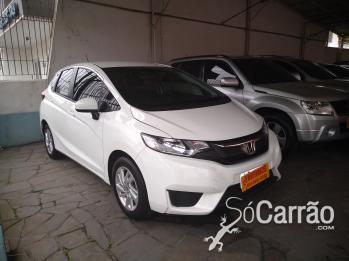 Honda LX 1.5 Flexone 16V