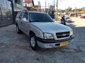 GM - Chevrolet S10 BLAZER - s10 blazer S10 BLAZER DLX 4X4 2.8 TB-IC 132CV