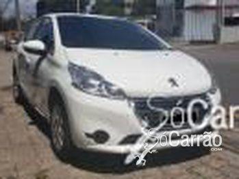 Peugeot 208 ACTIVE 1.5 8V 5P