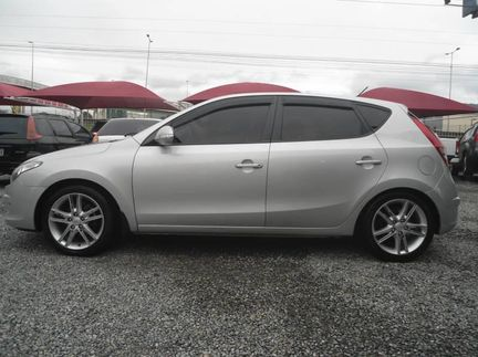 Hyundai I30 - I30 2.0 16V AT