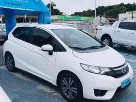 Honda FIT - fit FIT EX 1.5 16V CVT FLEXONE