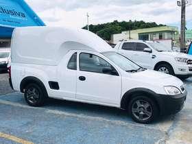 GM - Chevrolet MONTANA COMBO - montana combo 1.4 8V ECONOFLEX