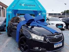 GM - Chevrolet CRUZE SPORT6 - cruze sport6 CRUZE SPORT6 LTZ 1.8 16V AT FLEXPOWER