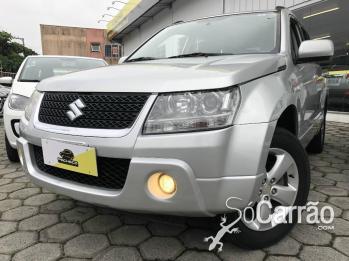 Suzuki GRAND VITARA 2.0