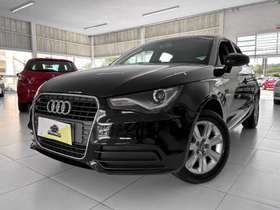Audi A1 ATTRACTION - a1 attraction (Conforto Plus) 1.4 16V TFSI S TRONIC