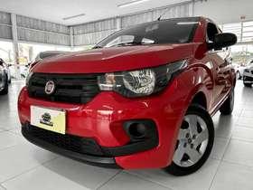 Fiat MOBI - mobi EASY ON 1.0 8V