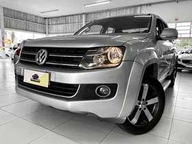 Volkswagen AMAROK CD - amarok cd HIGHLINE 4X4 2.0 BI-TDi
