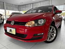 Volkswagen GOLF VARIANT - golf variant COMFORTLINE 1.4 TSi DSG7