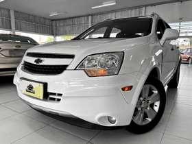 GM - Chevrolet CAPTIVA - captiva ECOTEC 4X2 2.4 16V AT6