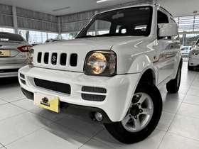 Suzuki JIMNY - jimny HR 4X4 1.3 16V