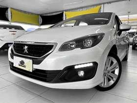 Peugeot 308 - 308 ALLURE 2.0 16V