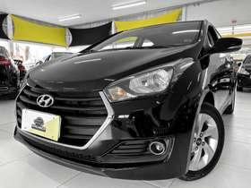 Hyundai HB20 - hb20 COMFORT PLUS 1.6 16V AT