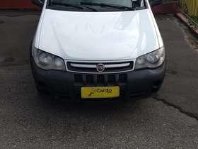 Fiat STRADA CS - strada cs STRADA CS FIRE 1.4 8V