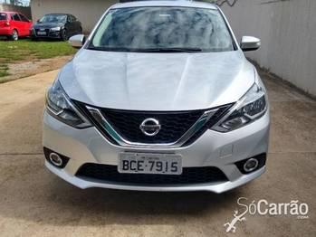 Nissan SENTRA SV 2.0