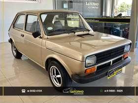 Fiat 147 - 147 CL