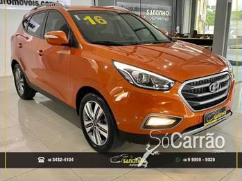 Hyundai ix35 LAUNCHING EDITION 2.0 16V AT