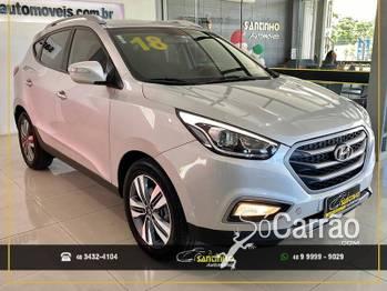 Hyundai ix35 GL 2.0 16V AT