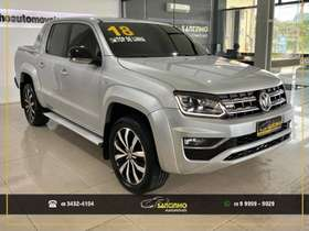 Volkswagen AMAROK CD - amarok cd HIGHLINE EXTREME 4X4 3.0 TDi V6 AT