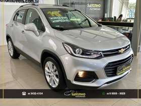 GM - Chevrolet TRACKER - tracker PREMIER 4X2 1.4 TURBO AT6