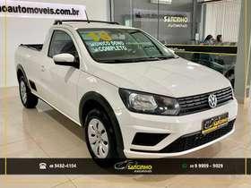 Volkswagen SAVEIRO CS - saveiro cs TRENDLINE(Conforto Completo) G6 1.6 8V