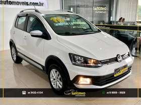 Volkswagen CROSSFOX - crossfox (CrossFox Ltd.) 1.6 16V MSi