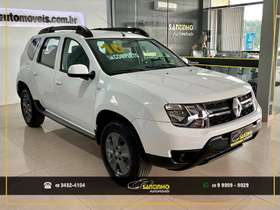 Renault DUSTER - duster EXPRESSION 1.6 16V HIFLEX