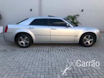 Chrysler 300C 5.7 V8