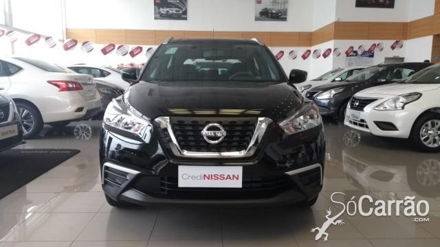 Nissan KICKS S