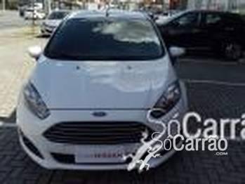 Ford FIESTA HATCH 1.6