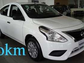 Nissan VERSA V-DRIVE - versa v-drive VERSA V-DRIVE 1.6 16V
