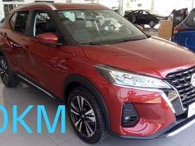 Nissan KICKS - kicks KICKS EXCLUSIVE PACK TECH 1.6 16V CVT