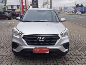 Hyundai CRETA - creta CRETA SMART PLUS 1.6 16V AT6
