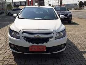 GM - Chevrolet PRISMA - prisma PRISMA LTZ 1.4 8V SPE/4
