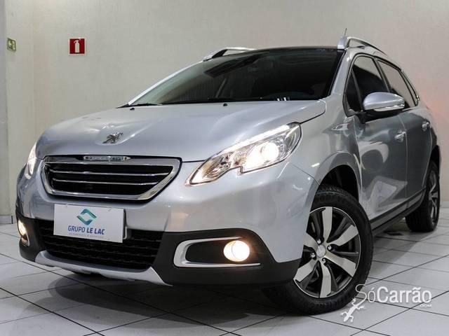 Peugeot 2008 GRIFFE 1.6