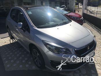 Peugeot 308 GRIFFE THP 1.6 16V TIP