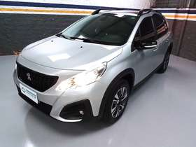 Peugeot 2008 - 2008 GRIFFE THP 1.6 16V AT6