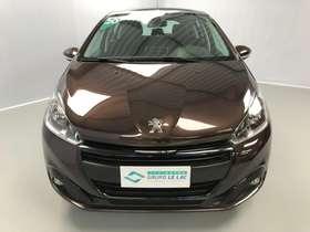 Peugeot 208 - 208 GRIFFE 1.6 16V AT FLEXSTART
