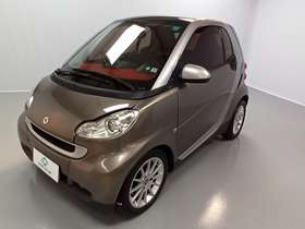 Smart FORTWO - fortwo COUPE 1.0 12V TB AT