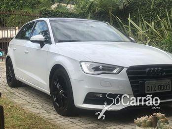Audi a3 sportback AMBITION 1.8 16V TFSI S TRONIC