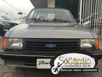 GM - Chevrolet CHEVETTE JUNIOR