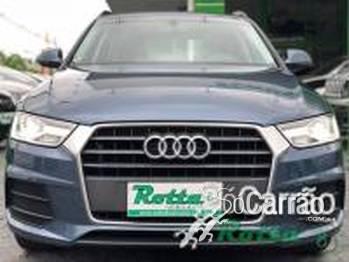 Audi Q3 ATRACTION 1.4 TSI AUTOMATICO