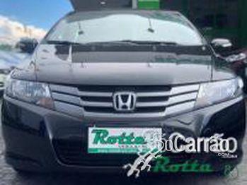Honda CITY EX 1.5 16V 4P AUTOMATICO