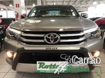 Toyota HILUX SRX 4X4 2.8 TDI 16V