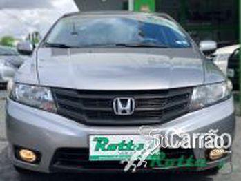 Honda CITY SPORT 1.5