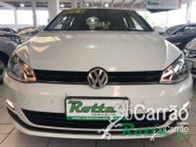 Volkswagen GOLF CONFORT LINE 1.6