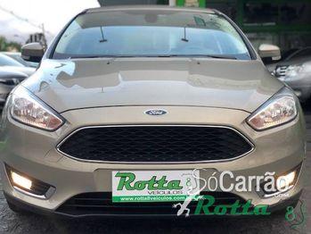 Ford Focus 1.6 S/1.6 SE 16v