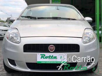 Fiat PUNTO ATTRACTIVE 1.4 4P